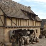Korda-Studios-Medieval-backlot-set-19