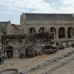 Korda-Studios-Medieval-backlot-set-24